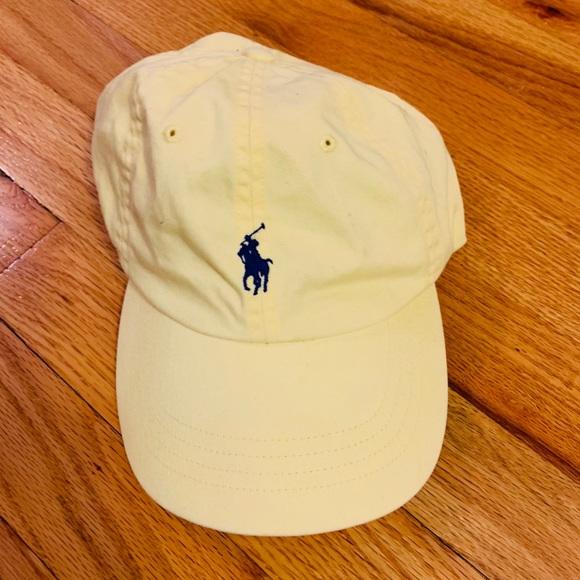 c61babf82 Polo Ralph Lauren women's hat